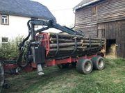 Brennholz 2 Meter Holz Stammholz