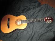 Hohner Konzertgitarre 1 2 Grösse