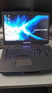 Alienware A17-1784