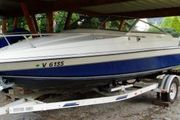 Motorboot Yacht Sportboot Sliptrailer Boot