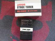 Arion stage tuner stimmgerät