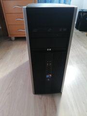 Pc HP Compaq 8000 4Gb