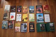 Bücher-Paket, über