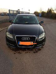 Audi a3 Sportback 1 6