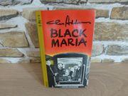 Black Maria *Chas