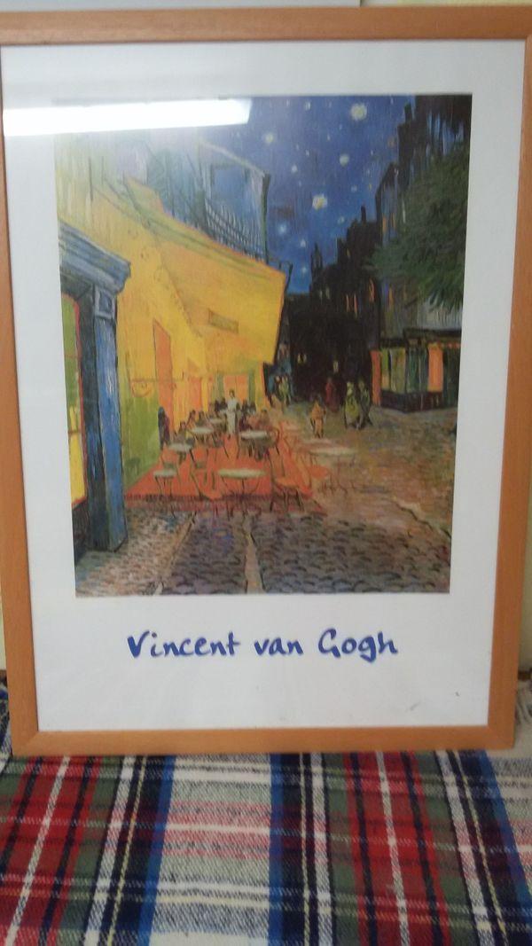 Vincent van Gogh günstig gebraucht kaufen - Vincent van Gogh ...