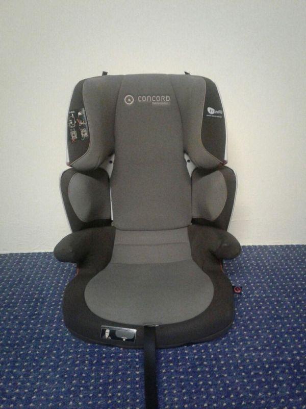 Kindersitz zu verkaufen » Autositze