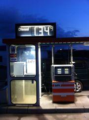 Tankstelle zur Pacht oder Kauf