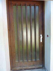 Haustüren / Eingangstüren