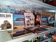 Bücher über Dampfloks