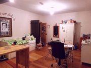Helles 23 quadratmeter Zimmer in