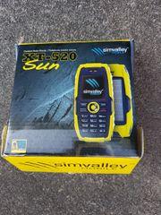 Simvalley XT-520 Sun