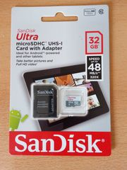 7x 32 GB