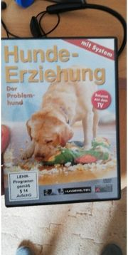 DVD Hunde Erziehung