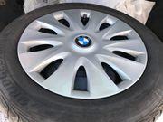 BMW RUNFLAT WINTERREIFEN