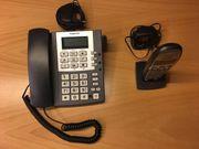 Hagenuk BIG 850 Combo Komforttelefon