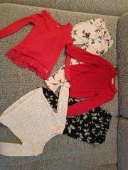 Kleiderpaket Mädchen H&