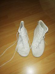 Tanzstiefel von Bleyer gr 35