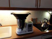 küche Maschine fast