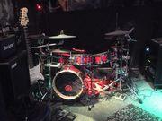 Schlagzeuger 49 aus