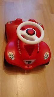 BIG Mini-Bobby Car zu verkaufen
