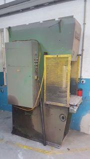 Hydraulikpresse NEFF S25