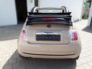 Fiat 500 C 1 2