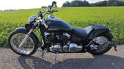 Yamaha Drag Star 650 Motorrad