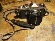 Spiegelreflexkamera Asahi Pentax ME