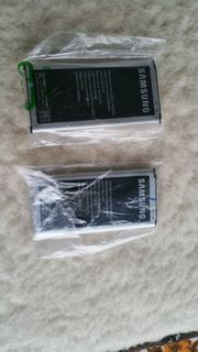 Original Samsung-Gebrauct- Galaxy S5 Akku