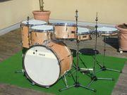 Sonor Vintage Teardrop Drumset with