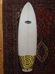 Riversurf-Board - Shortboard - Buster F-Type 5