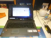 Acer Aspire 7250 - 17-Zoll Notebook