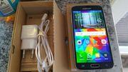 SAMSUNG GALAXY S5 16 GB-OVP-1